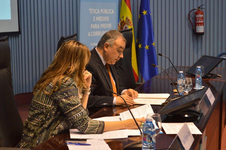 A importancia e prioridade das medidas preventivas na loita contra a corrupción